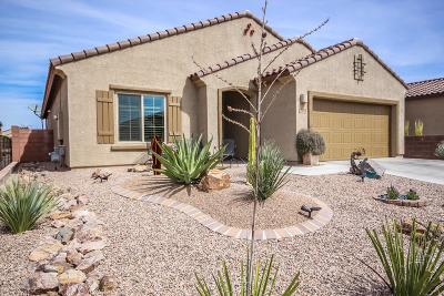 Vail Single Family Home For Sale: 13973 E Barouche Drive