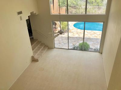Tucson Single Family Home For Sale: 6071 E Paseo Ventoso