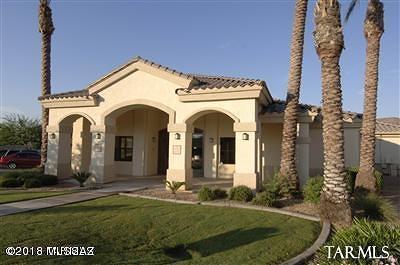 Tucson Condo For Sale: 2550 E River Road #15202