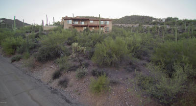 Tucson Single Family Home For Sale: 931 N Via Roma