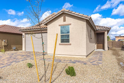 Single Family Home For Sale: 2170 W Ephesus Court