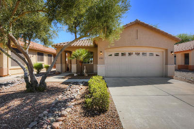 Single Family Home For Sale: 9342 N Desert Mist Lane
