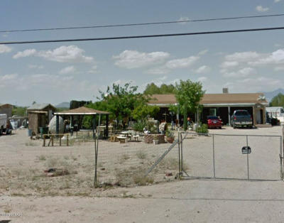 Pima County Manufactured Home Active Contingent: 1743 E Summit Street