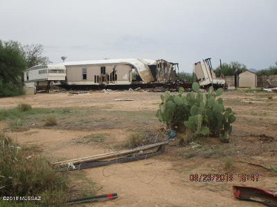 Tucson AZ Manufactured Home For Sale: $20,200