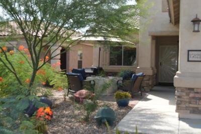 Sahuarita Single Family Home For Sale: 15821 S Via Cayetano