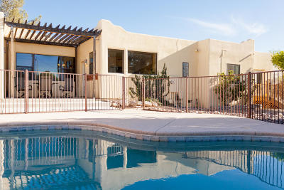 Pima County Single Family Home For Sale: 2915 E 5th Street