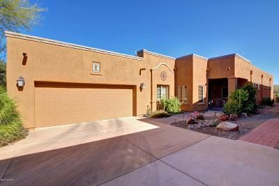 Tubac Single Family Home For Sale: 2197 Embarcadero Way