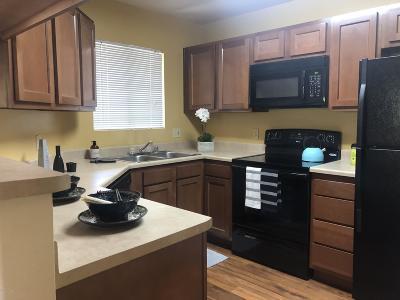 Tucson Condo For Sale: 5751 N Kolb Road #12204