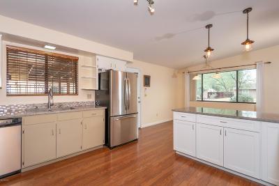 Single Family Home Active Contingent: 4331 E Whitman Street
