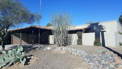 Green Valley Single Family Home For Sale: 240 W Calle Montana Jack