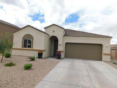 Corona de Tucson Single Family Home For Sale: 281 W William Carey Street