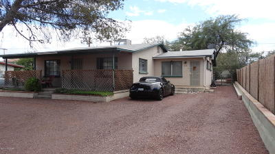 Residential Income For Sale: 840 E Elm Street