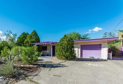 Single Family Home For Sale: 3245 E Fairmount Street