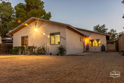 Single Family Home For Sale: 2620 E Copper Street