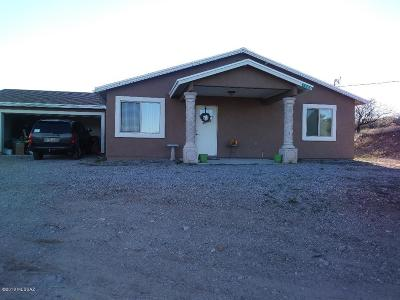 Rio Rico Single Family Home For Sale: 1025 Avenida Aprenda