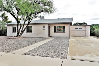 Single Family Home Active Contingent: 909 S Catalina Avenue