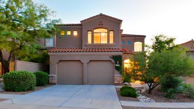 Single Family Home For Sale: 3416 E Via Paloma Colipava