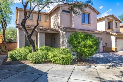 Single Family Home For Sale: 3381 N Camino La Jicarrilla