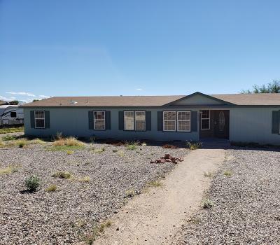 Pima County Manufactured Home For Sale: 5652 E Farmridge Drive