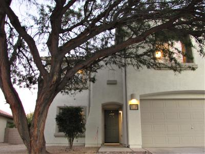 Pima County, Pinal County Single Family Home For Sale: 12554 N Barbadense Drive
