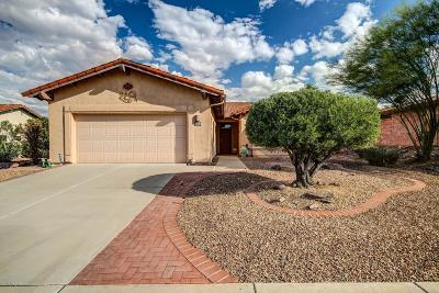 Green Valley  Single Family Home For Sale: 879 W Welcome Way