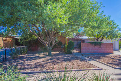 Single Family Home For Sale: 5714 E Rosewood Street