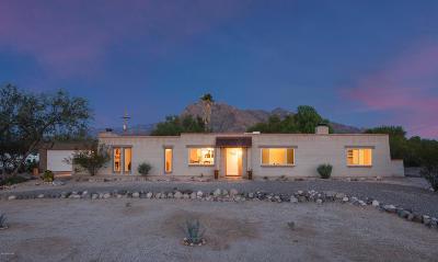 Single Family Home For Sale: 8260 N Wanda Road W