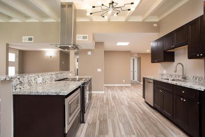 Single Family Home For Sale: 1724 S Sleepy Hollow Avenue