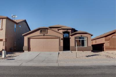 Pima County, Pinal County Single Family Home Active Contingent: 2281 E Calle Arroyo Lindo