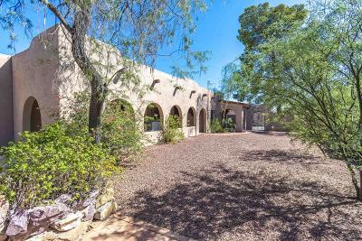 Single Family Home For Sale: 2513 N Fontana Avenue