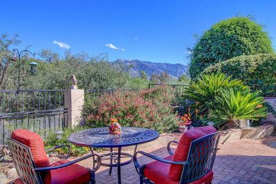Saddlebrooke Single Family Home For Sale: 37657 S Canyon Side Drive