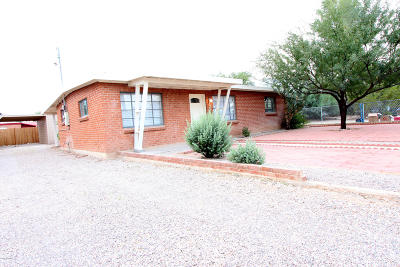 Single Family Home For Sale: 2856 N Euclid Avenue