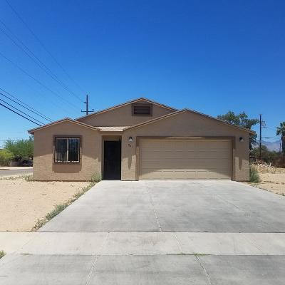 Pima County, Pinal County Single Family Home For Sale: 4538 S 5th Avenue