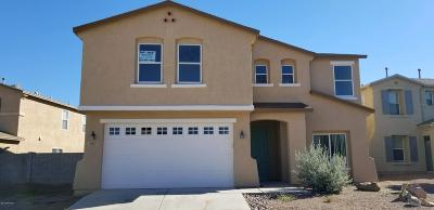 Single Family Home For Sale: 6911 S Martlet Drive