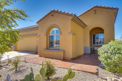 Green Valley  Single Family Home For Sale: 5786 S Lowry Canyon Place