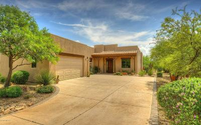 Tubac Single Family Home For Sale: 59 Burruel Street