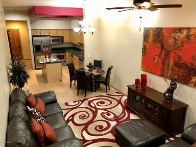 Pima County Condo For Sale: 446 N Campbell Avenue #1205