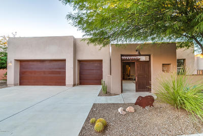 Marana Single Family Home For Sale: 12481 N Fallen Shadows Drive