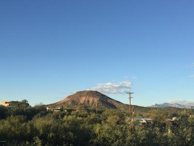 Tucson Residential Lots & Land For Sale: Hiram Banks Acres #41