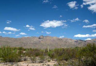 Tucson Residential Lots & Land Active Contingent: 10630 E Roger Road #77