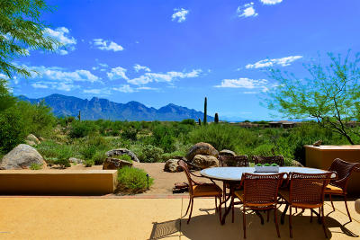 Oro Valley Single Family Home For Sale: 13949 N Stone Gate Place