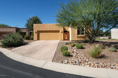 Tubac Single Family Home For Sale: 112 Powell Court