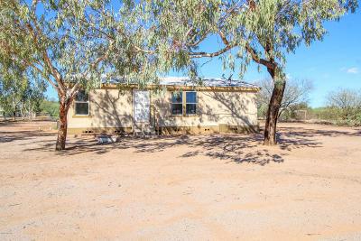 Manufactured Home For Sale: 12421 N Flintlock Road