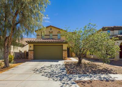 Single Family Home For Sale: 6975 S Sweetbush Avenue