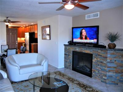 Pima County Condo For Sale: 5800 N Kolb Road #13167