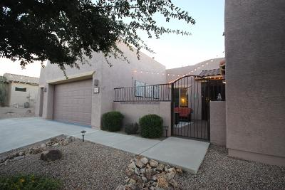 Vail Single Family Home For Sale: 9704 S San Esteban Drive