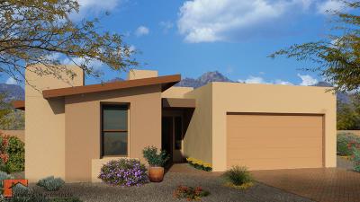 Tucson Single Family Home For Sale: 7508 E Bookmark Place