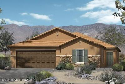 Marana Single Family Home For Sale: 11560 W Boll Bloom Drive NW