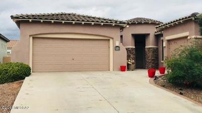 Single Family Home For Sale: 15 E Camino Rancho Cielo