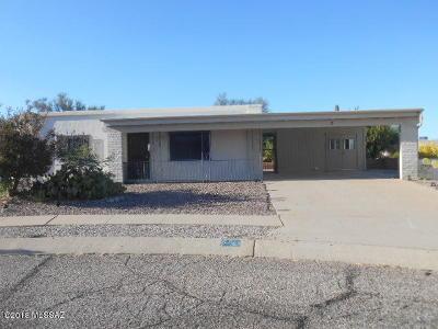 Green Valley  Single Family Home For Sale: 5 E Santa Rebecca Drive